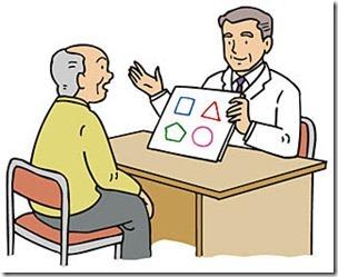 認知症診断