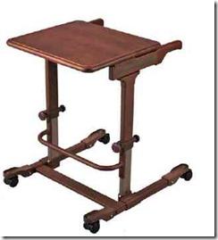 タスカルウォーター歩行器テーブル