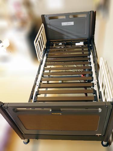 超低床フロアベッド